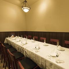 ★宴会個室★12名様までOK!!色々なシチュエーションで活躍する完全個室!ちょっと贅沢な時間を過ごしたい時にどうぞ!!家族での集まりから職場の宴会まで幅広く使える個室です。最大12名様までご利用いただけます!少人数の宴会に大変人気な個室です!予約は早めがオススメです!お気軽お問合わせください♪