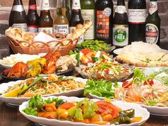 アジアン居酒屋 アリババレストランの写真