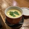 料理メニュー写真鶏の茶碗蒸し