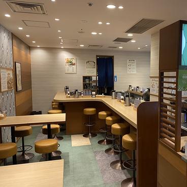 ポンガラカレー 赤坂アークヒルズ店の雰囲気1