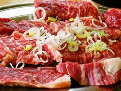 催 サイ 焼肉のおすすめ料理1