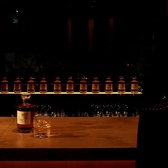 Whisky Bottle Barの雰囲気2
