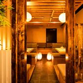 【10名様テーブル個室】はずせないご宴会に…優美な空間でおもてなし致します。忘新年会のご予約も承ってます。
