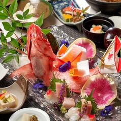 魚匠 基のおすすめ料理1
