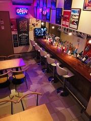 SURF RIDER cafe barの写真