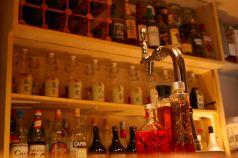 三茶の薬酒Barの写真