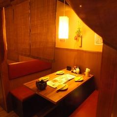 かまどか 福岡和白店の雰囲気1