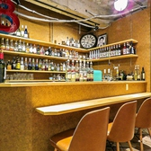 Cafe&Bar BASE 長崎の雰囲気3