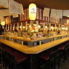 二丁目酒場 仙台 東口店の雰囲気1