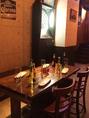 お酒を飲みながらダーツは盛り上がります!