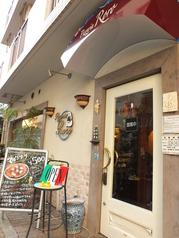 ピッツェリアローロの雰囲気1