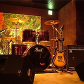 【3F/貸切】★バンド、LIVEセット★本格的な設備が完備!