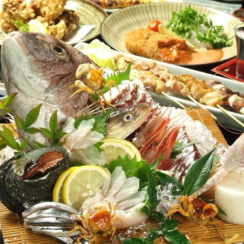 広島で【安く・美味しい】日本酒が飲める大衆居酒屋□感染症対策を実施しています