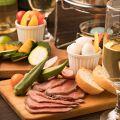 チーズフォンデュと個室の肉バル横丁 新宿店のおすすめ料理1
