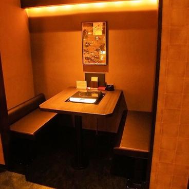 すき焼き 松山 燦 別館の雰囲気1