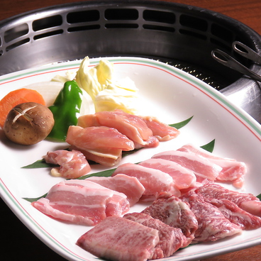 桜はなびのおすすめ料理1
