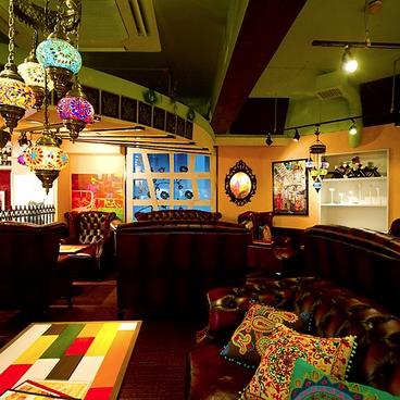 居酒屋 ペコリ Pecoriの雰囲気1