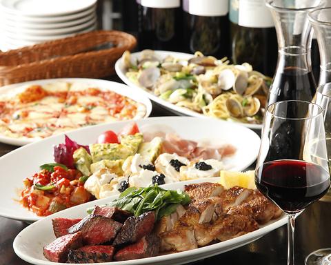 洋食とイタリアン テルツォ