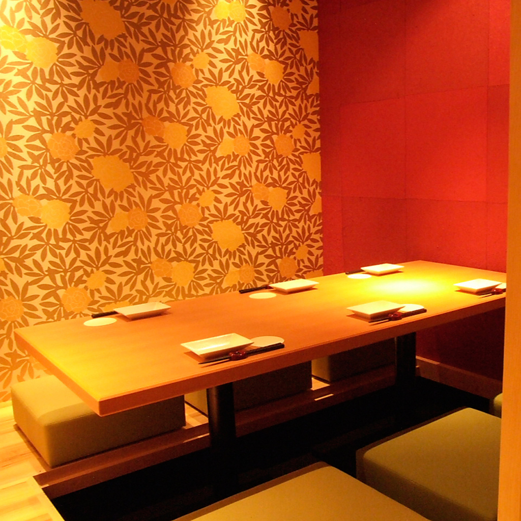 全席個室 湊一や 名古屋太閤通口店|店舗イメージ3