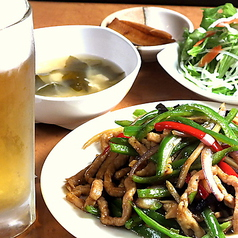 飲み放題 金海湾飯店 蕨店の写真