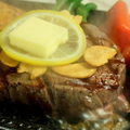 料理メニュー写真テンダーロインステーキ(シャトーブリアン)(180g)ディナー