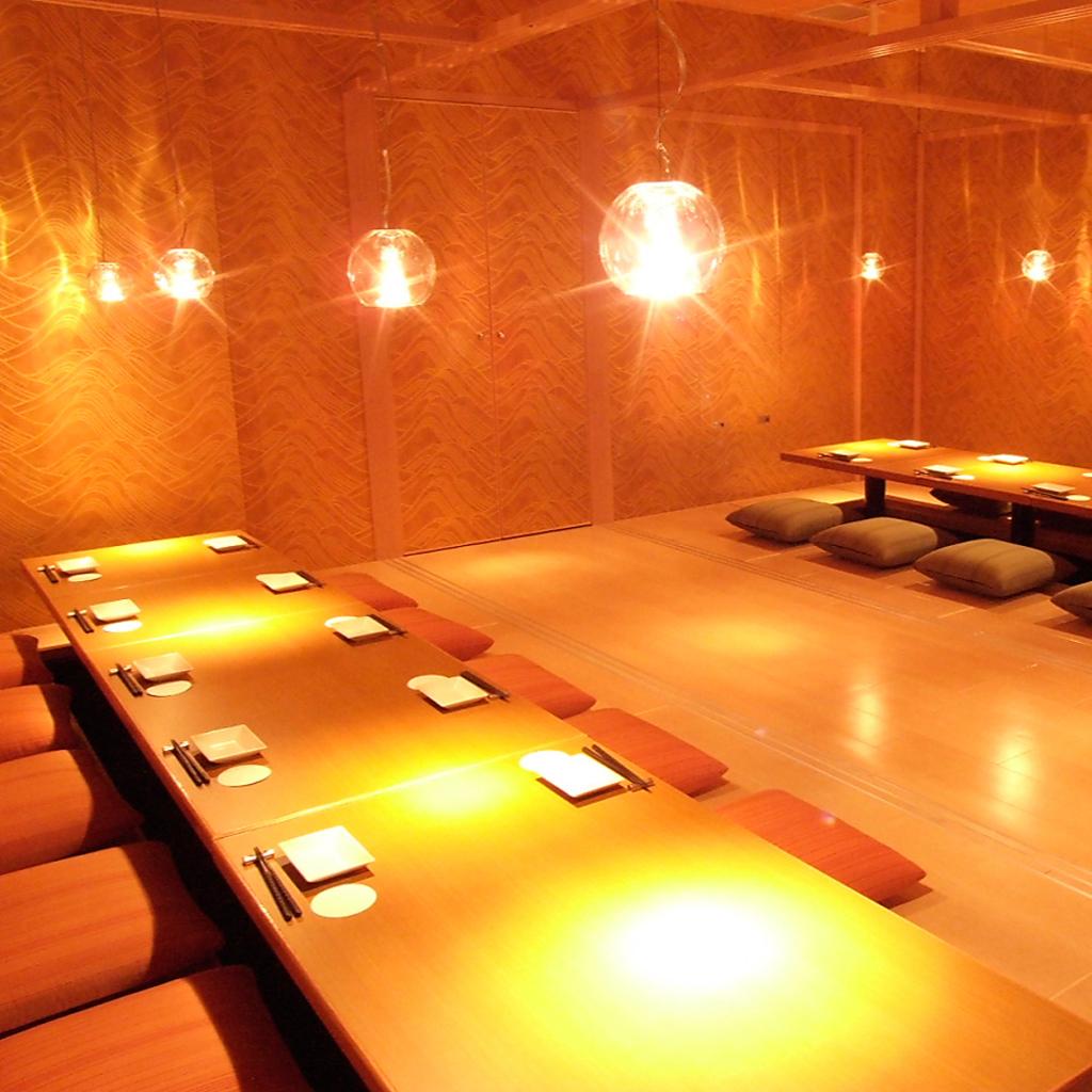 全席個室 湊一や 名古屋太閤通口店|店舗イメージ7