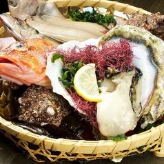 海鮮問屋 かたつむり 磯の家 倉敷駅前店のおすすめ料理2