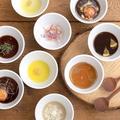 料理メニュー写真タレ 5種