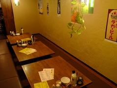 饅頭餃子 ばんばん 板橋本店の雰囲気1