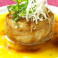 料理メニュー写真豚角煮(とにかく)