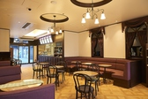 TORAsan cafeの詳細