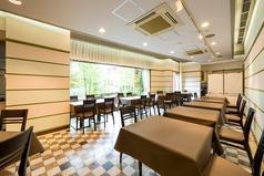 レストラン コルヌス ホテル仙台ガーデンパレスの写真