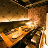 MEAT&WINE DINING 酒の友 Sake No Tomoの雰囲気3