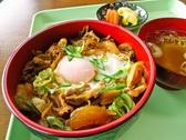 ニュー霧降キャンプ場 レストラン ニュー霧降のおすすめ料理3