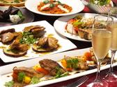 TAGEN Dining Cafeのおすすめ料理3