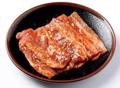 料理メニュー写真バラカルビ(焼肉だれ・辛口だれ・味噌だれ・塩だれ・レモンペッパー)