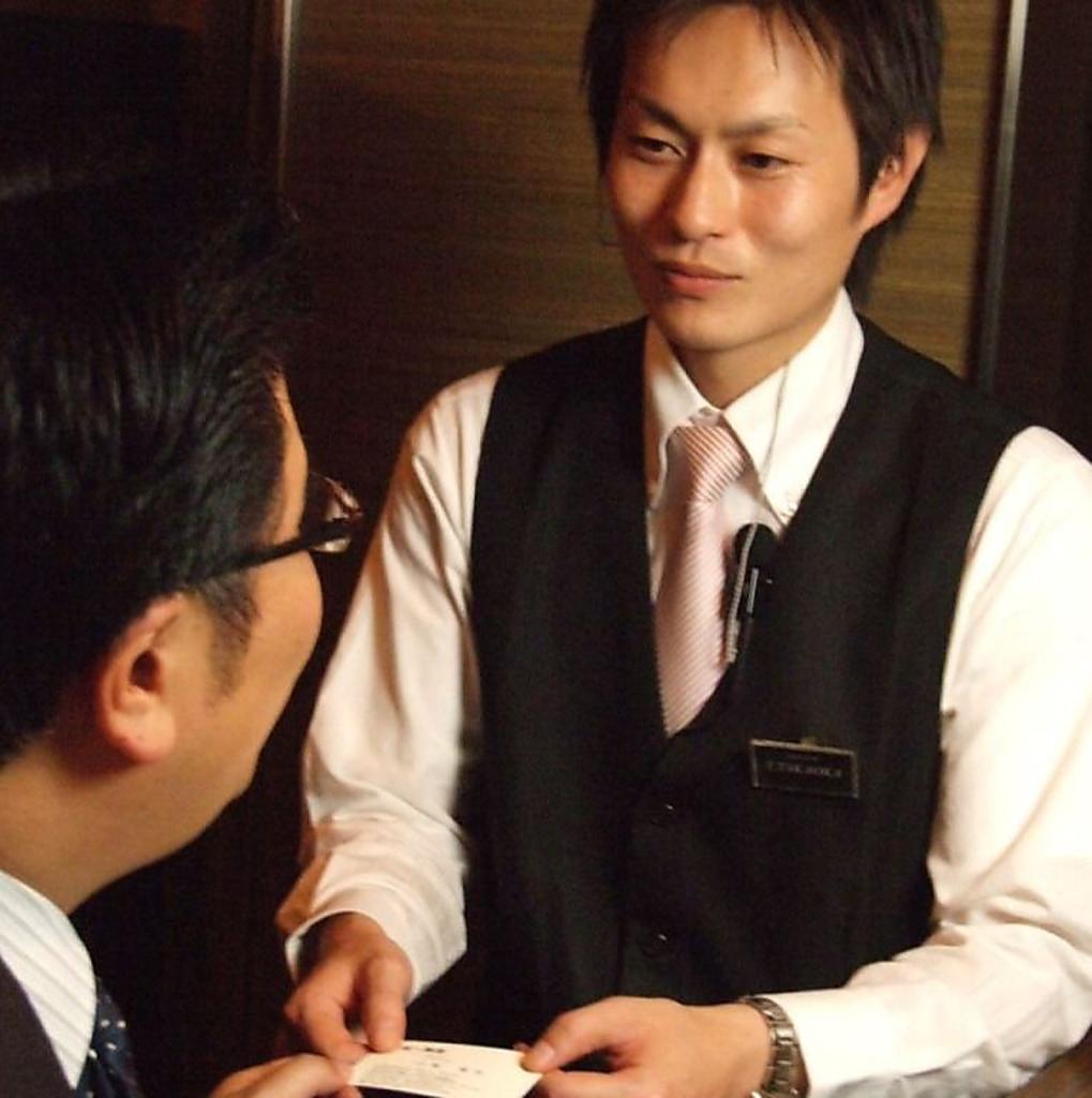 全席個室 湊一や 名古屋太閤通口店|店舗イメージ10