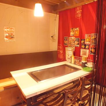 喃風 東加古川店の雰囲気1