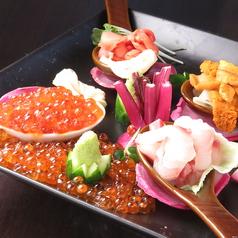個室居酒屋 海神 ワタツミのおすすめ料理1