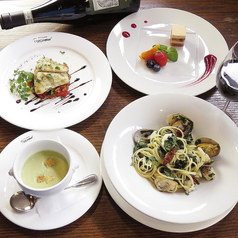 リストランテ パーシモン 志木のおすすめ料理1