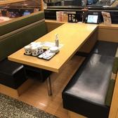 廻鮮寿司 しまなみ イオンモール倉敷店の雰囲気3