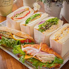 サンドイッチ食堂 Tororii とろーりの写真