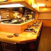 もつ鍋居酒屋 はかたや 鶴舞店の雰囲気3