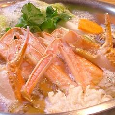かに通 高松バイパス店のおすすめ料理1