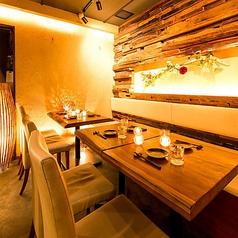 個室居酒屋 和ごころ 新宿の雰囲気1