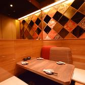 肉匠 とろにく 恵比寿店の雰囲気3