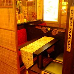 日本酒 BAR 京小町 東七番丁通りの雰囲気1