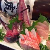 虹むらのおすすめ料理3