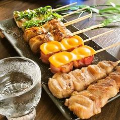 やきとり 金丸 浦添 本店のおすすめ料理1
