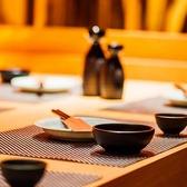個室居酒屋 和ごころ 新宿の雰囲気2